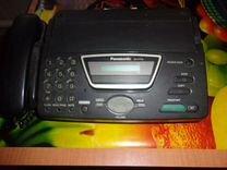 Продаю телефон-факс