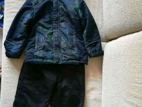 Демисезонный костюм Luhta — Детская одежда и обувь в Екатеринбурге