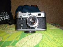 Фотоаппарат фэт 3