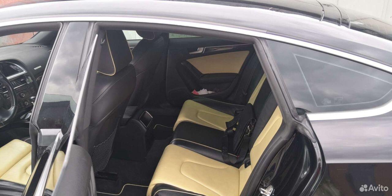 Audi A5, 2009  89822004087 купить 4