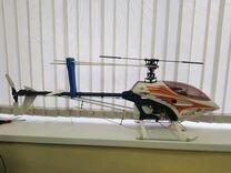 Вертолет Raptor 30 v2 Thander Tiger — Спорт и отдых в Волгограде