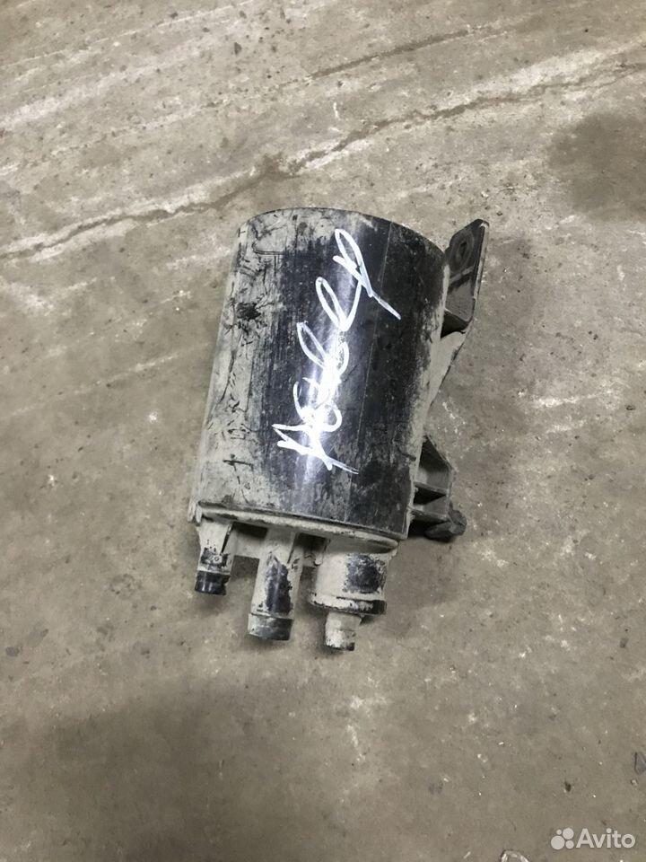 Абсорбер топливной системы (Rover 75)