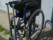Кресло-коляска с ручным приводом