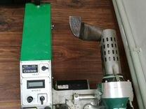 Аппарат для сварки полимер. кровли Dohle laron400V