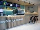 Кофейня 25 посадочных мест (инстаграм кофейня)