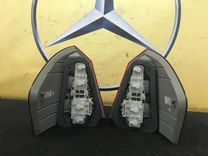Фонарь задний Mercedes X164