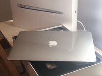 Ноутбук Apple MacBook Air 13(85циклов) +MagicMouse