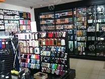 Магазин по продаже и ремонту мобильных аксессуаров