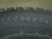 Шина зимняя R14 175/65 Kama-505 Irbis
