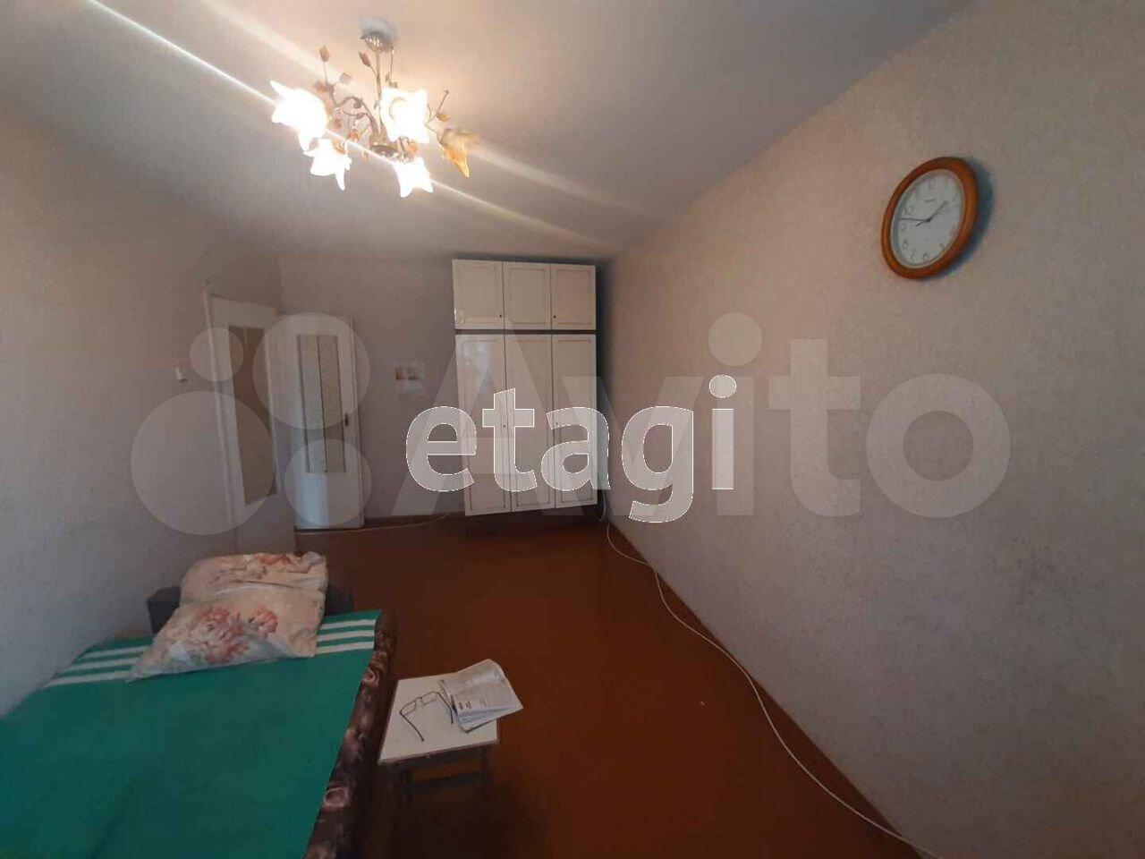 1-к квартира, 30 м², 2/5 эт.  89605574693 купить 6