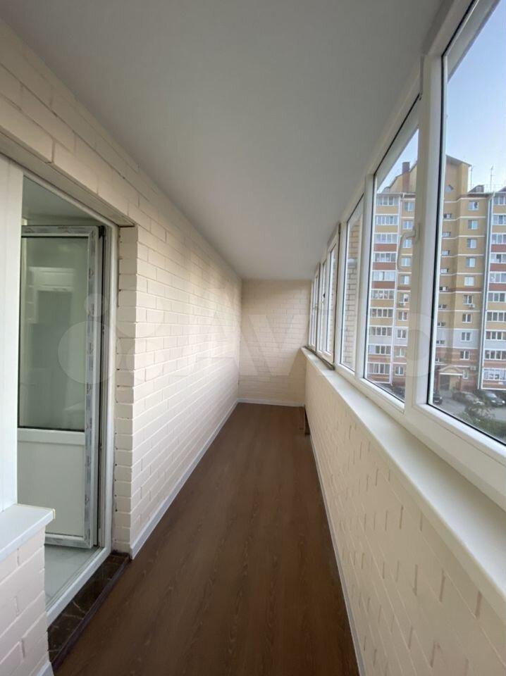 1-к квартира, 46 м², 3/9 эт.  89278832888 купить 9
