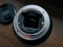 Объектив Sony FE 24-240mm f3.5-6.3 OSS