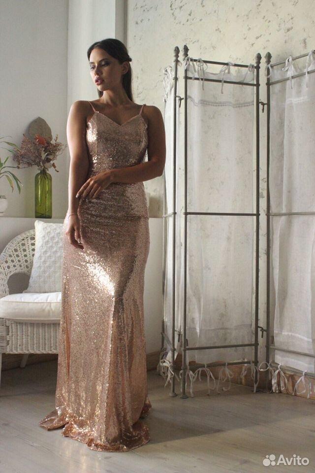 Платье  89922050020 купить 1