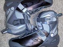 Коньки ледовые ск Freestyle 43-44 размер