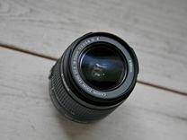 Canon EF-S 18-55mm is II бу