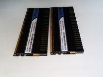 Оперативная память Corsair Dominator — Товары для компьютера в Йошкар-Оле
