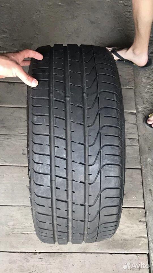 Шина r19 Pirelli