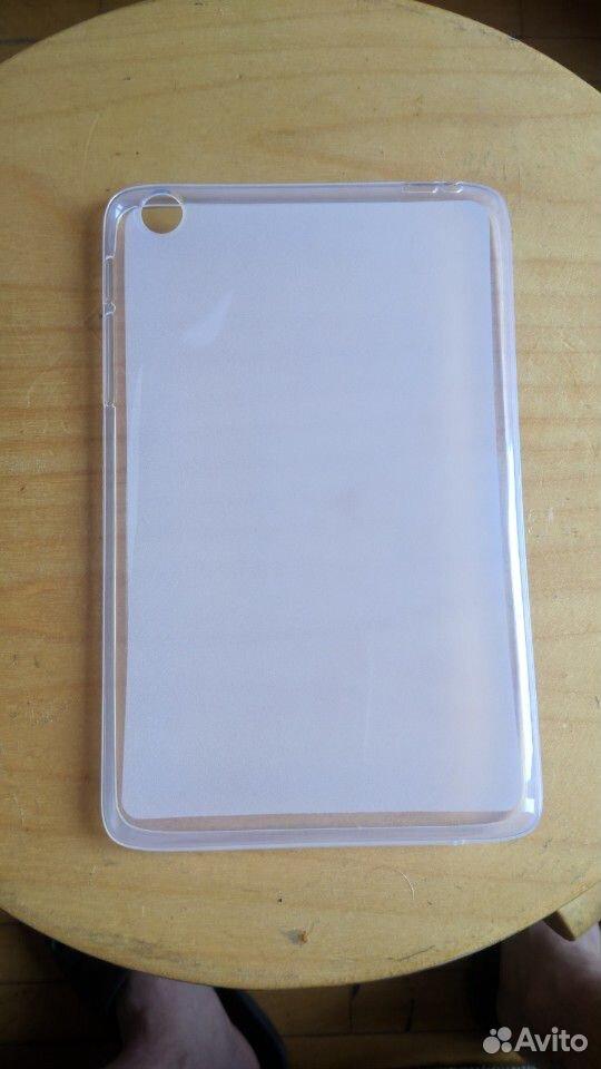Силиконовый чехол Lenovo Tab 3 8850M/Tab 2 A8-50