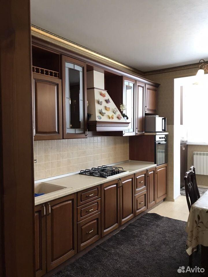 2-room apartment, 80 m2, 4/5 floor.  89286728869 buy 1