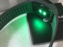 Часы-пульсометр Mio Alpha (Black)