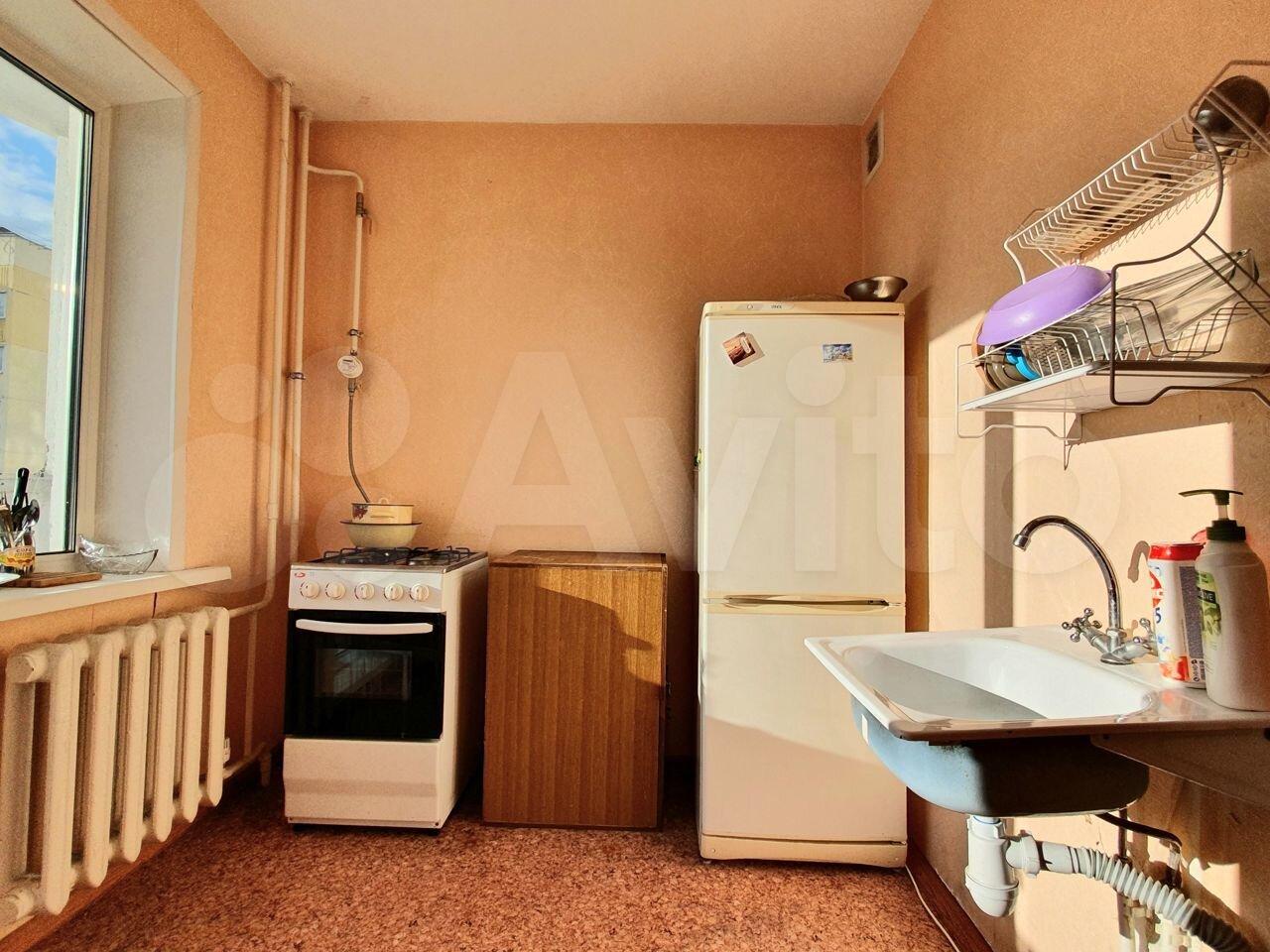 1-к квартира, 34 м², 7/10 эт.  89155301872 купить 9