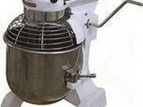 Планетарный миксер Gastrorag QF 10S