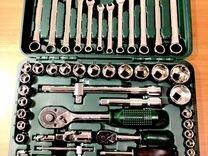 Наборы инструментов для авто и ремонта
