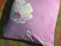 Подушки, перина перьевые