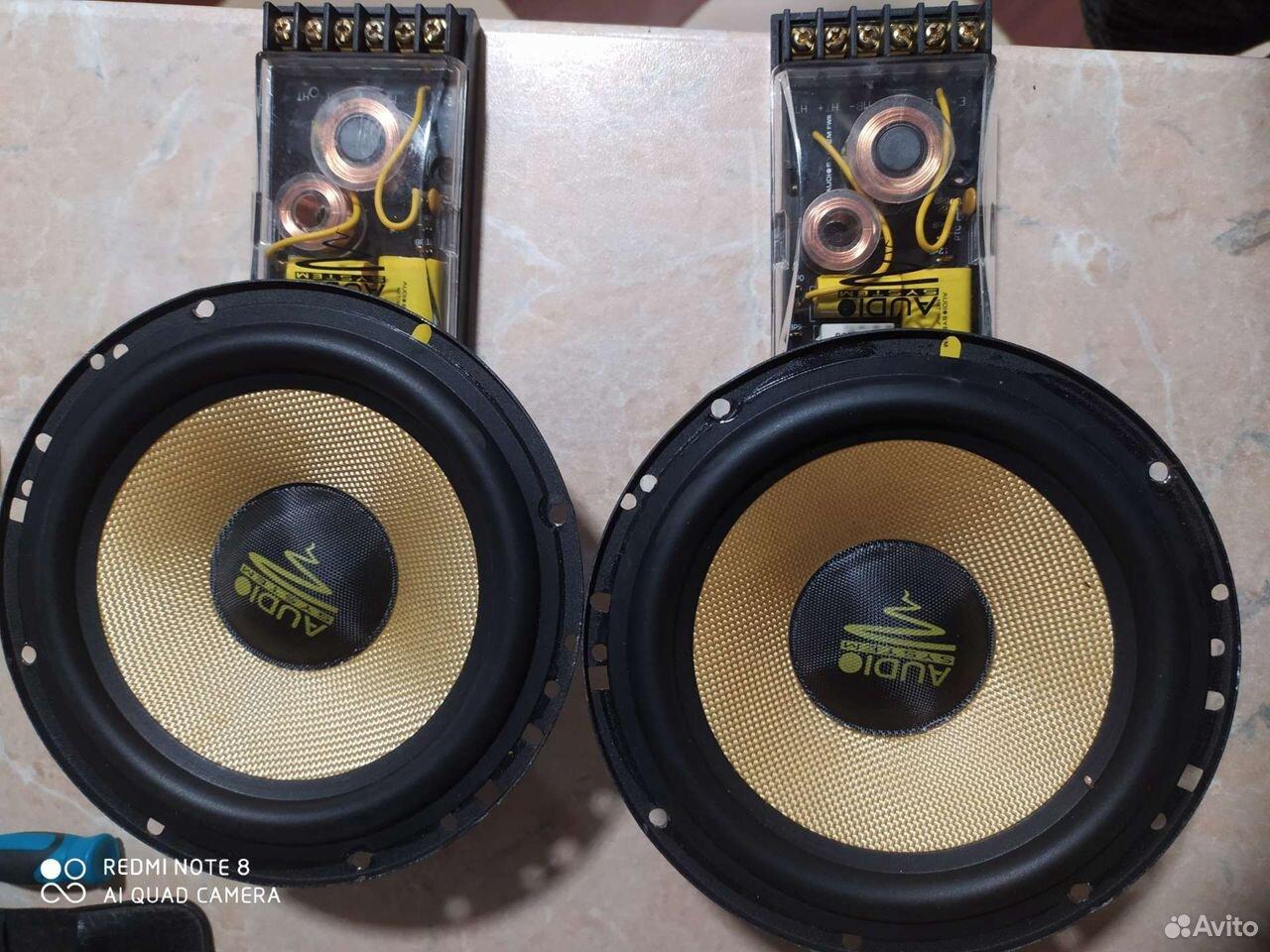 Колонки Audio System  89894507911 купить 1