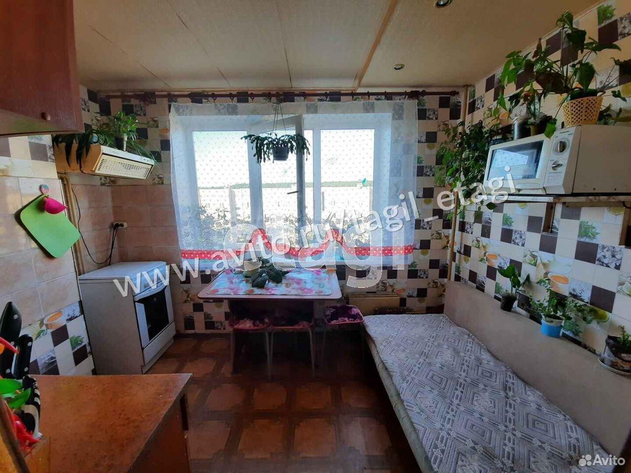 1-к квартира, 34 м², 5/5 эт.  89090186170 купить 6