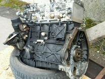 Двигатель Мерседес 2,2 CDI OM611 OM 611