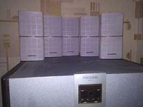 Система домашнего кинотеатра Microlab X10 II