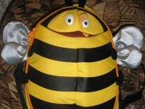 """Рюкзак """"Пчелка"""""""