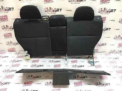 Сидение заднее Subaru Legacy BR9 EJ253 2010