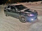 Mazda 3 1.6AT, 2007, 187253км