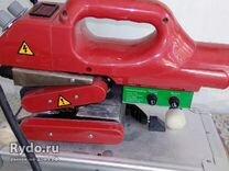 Аппарат для сварки геомембран meltplast 800D