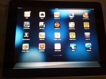 iPad 1 wifi, 100 игр