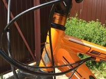 Велосипед stern cross 2.0