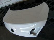 Дверь багажника Mercedes C205 Coupe