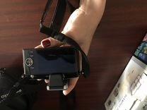 Фотоаппарат olympus pen mini