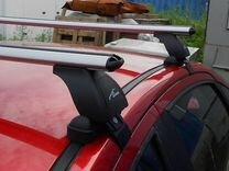 Багажники на крышу с доставкой