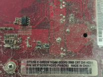 Видеокарта GTS 250 1 GB 256 bit ddr3