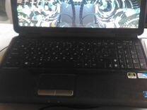 Продам ноутбук Asus k50id