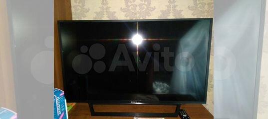 Телевизор купить в Московской области с доставкой | Бытовая электроника | Авито