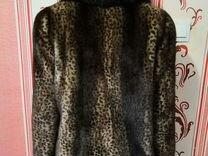 Норковая шуба — Одежда, обувь, аксессуары в Краснодаре