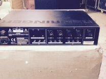 Behringer DSP 8024 Ultra-Curve Pro