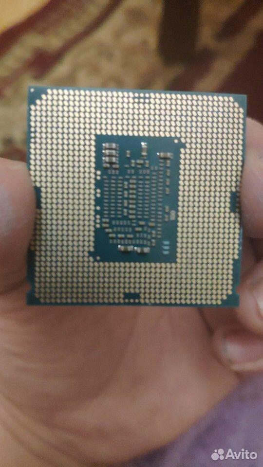 Процессор i5 6600k
