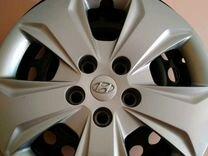 Новые оригинальные диски Hyundai Creta