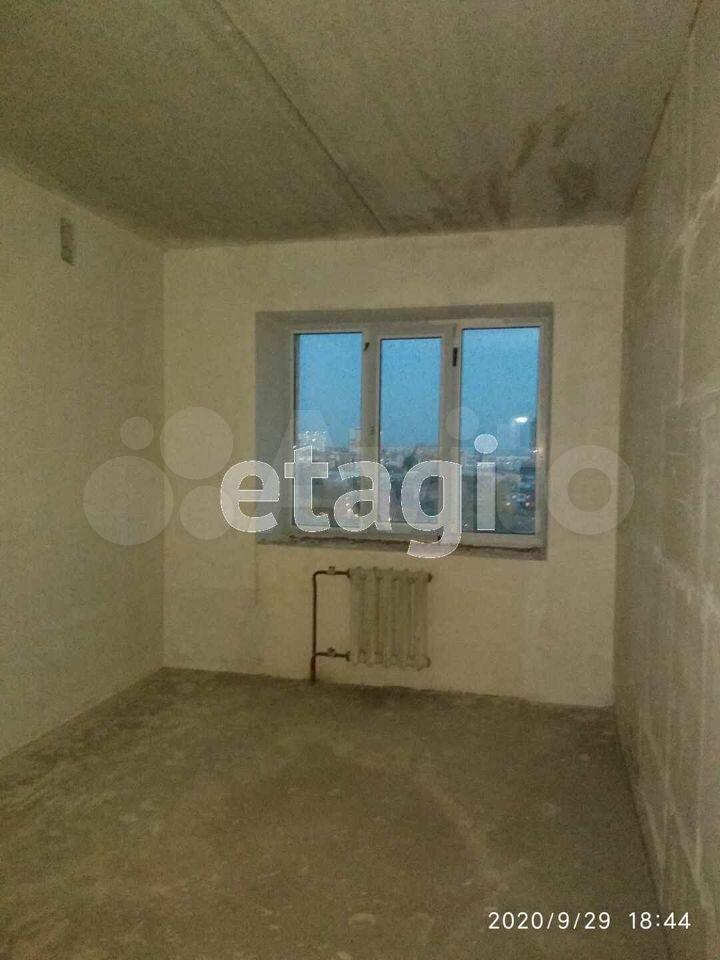 2-к квартира, 44.9 м², 11/16 эт.  89608253797 купить 4