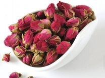 Чай Роза Пинь Инь - 500гр (бутоны сушеные)